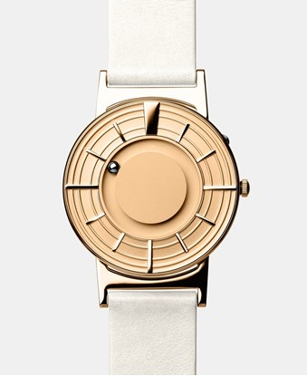 Bradley Edge Rose Gold