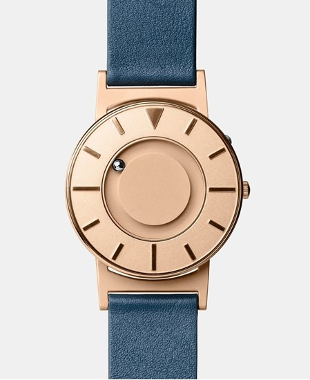Bradley Lux Rose Gold