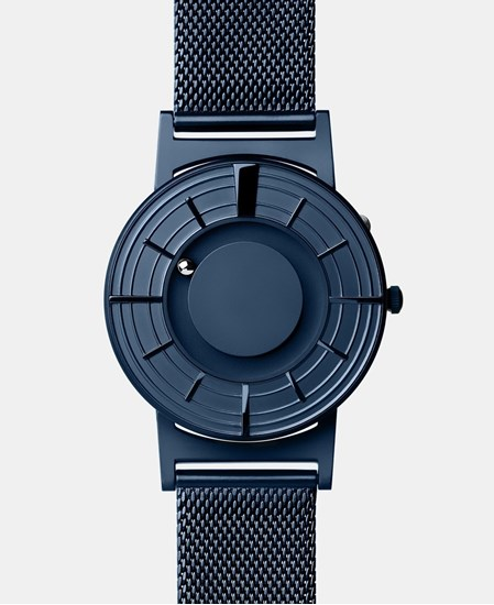 Obrazek Bradley Edge Mesh – zegarek na rękę