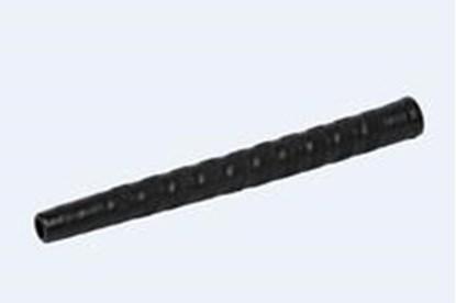 Снимка на 10-calowy, czarny uchwyt typu Golf do lasek orientacyjnych, składanych i sztywnych