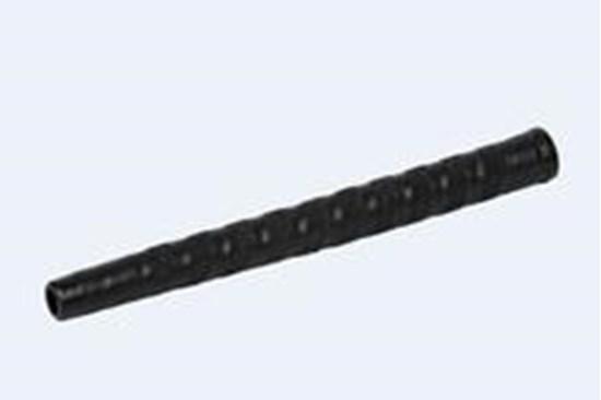 Picture of 10-calowy, czarny uchwyt typu Golf do lasek orientacyjnych, składanych i sztywnych