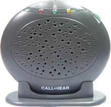 Picture of CH-105-F - gong alarmowy, przywoławczy dla systemu Step-Hear