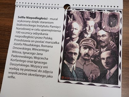 Picture of Wydruk kalendarzy