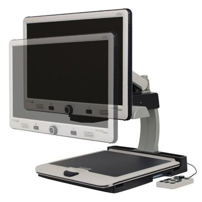 Obrazek Merlin Elite HD z OCR - biurkowy powiększalnik wideo