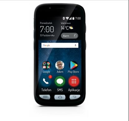 Obrazek Maxcom Smart  Harmony MS459 - dotykowy smartfon
