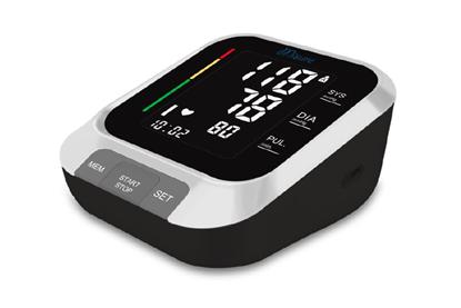 Obrazek B15 – automatyczny ciśnieniomierz naramienny z funkcją głosową