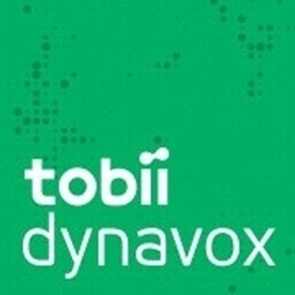 Picture for manufacturer Tobii Dynavox